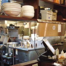 飲食店厨房の設備基準