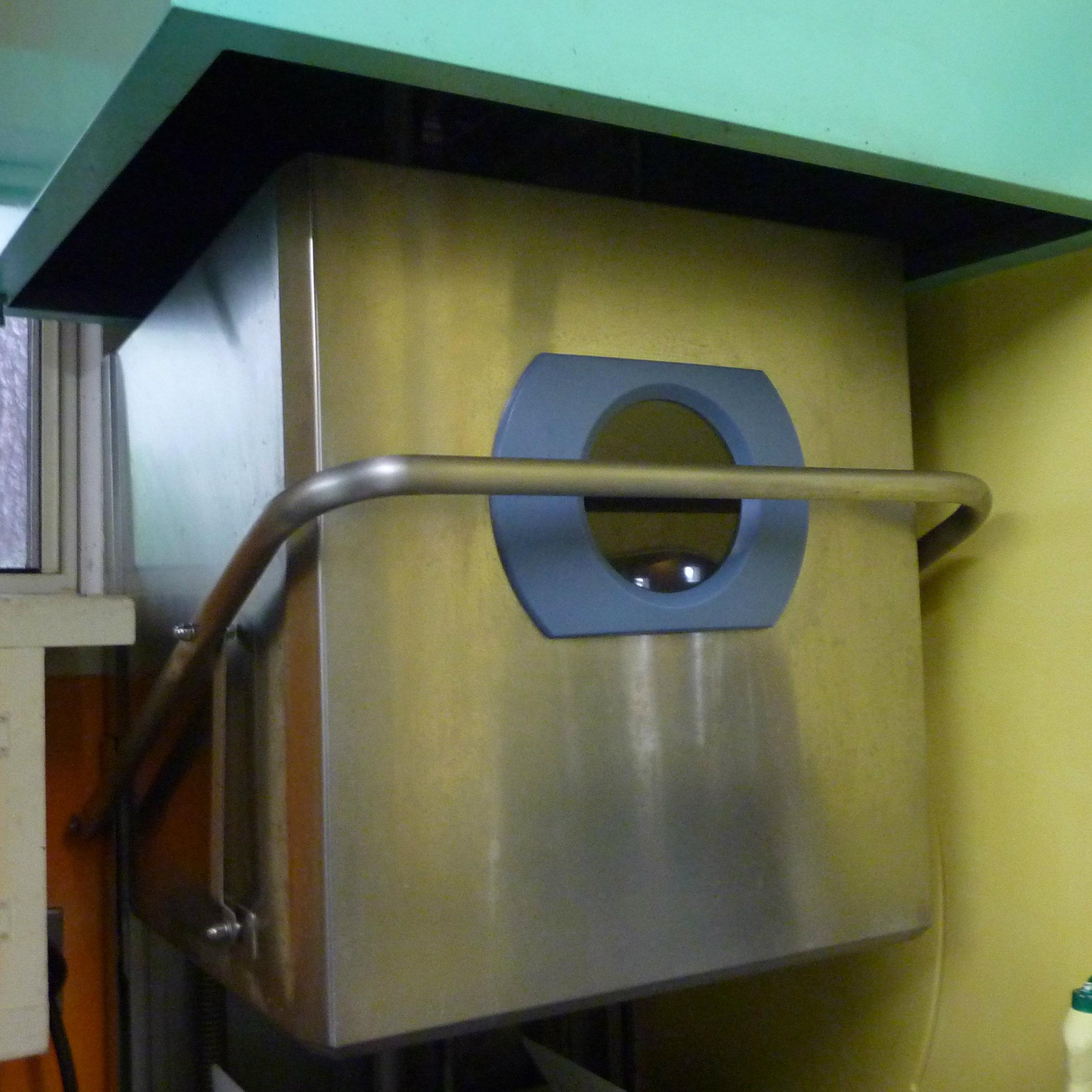 甲府市レストラン開業:<飲食店営業許可>換気扇フードの設置場所に決まりはありますか?