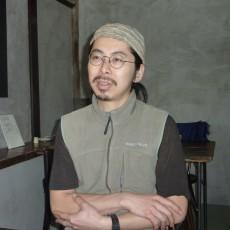 二川 伊料理店 NODO 秋山亮平様